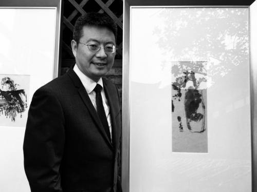 刘卫兵—当代值得关注的艺术家