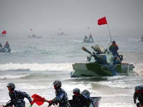蔡英文公然分裂中国叫嚣大陆不敢武统!大陆