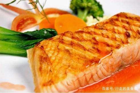 豆腐的菜谱三文鱼的n种吃法,你到底吃过哪些?
