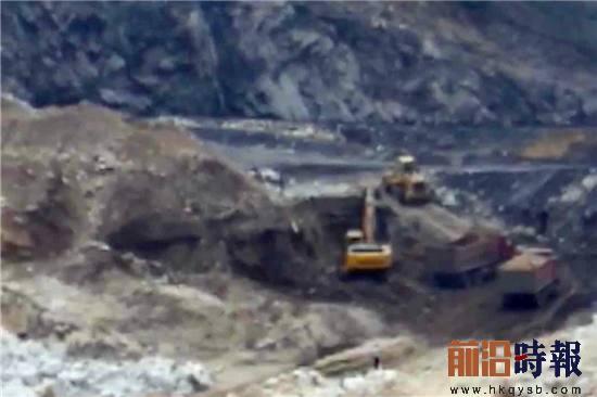 辽宁岫岩:非法采矿致一人死亡 被指瞒报