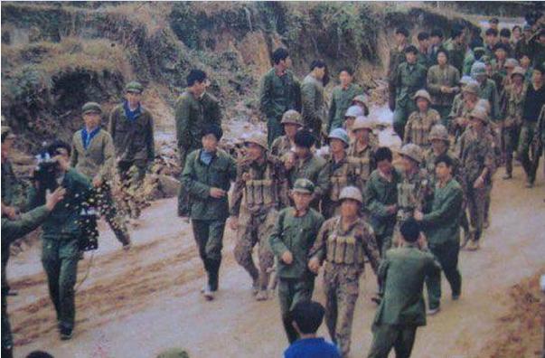 对越自卫反击战:解放军打到多远?为何撤退?