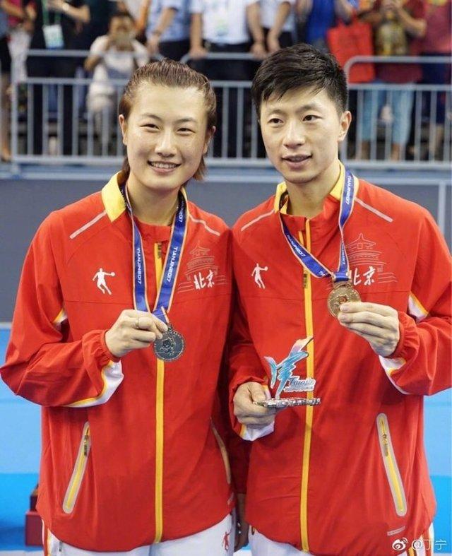马龙时隔4月复出将参加世界杯 樊振东刘诗雯被2人取代成最失意者