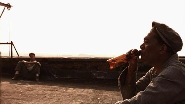 《肖申克的救赎》里五大堪称座右铭台词,你最爱哪一句?