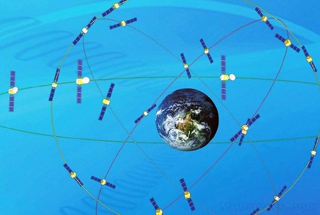 欧盟后悔没和中国合作:北斗卫星已完胜欧洲 当年曾把中国赶出去