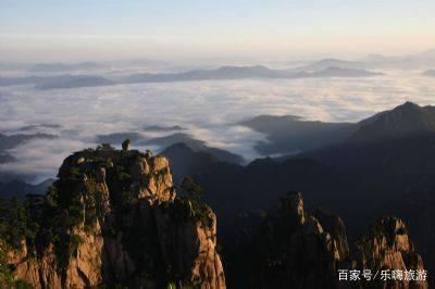 安徽十大热门旅游景点
