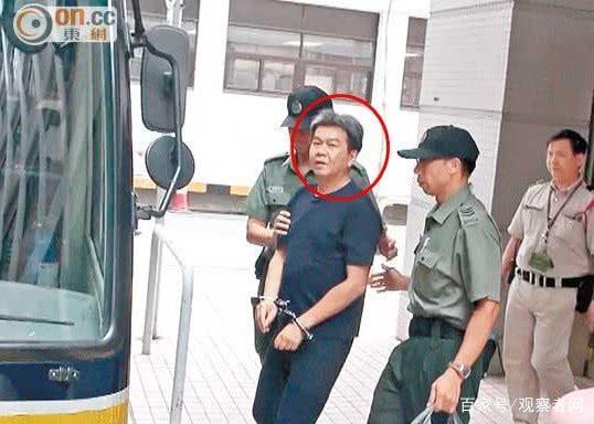 """男囚梁国雄""""护发""""失败 香港高院:男囚需剪短发不涉歧视"""