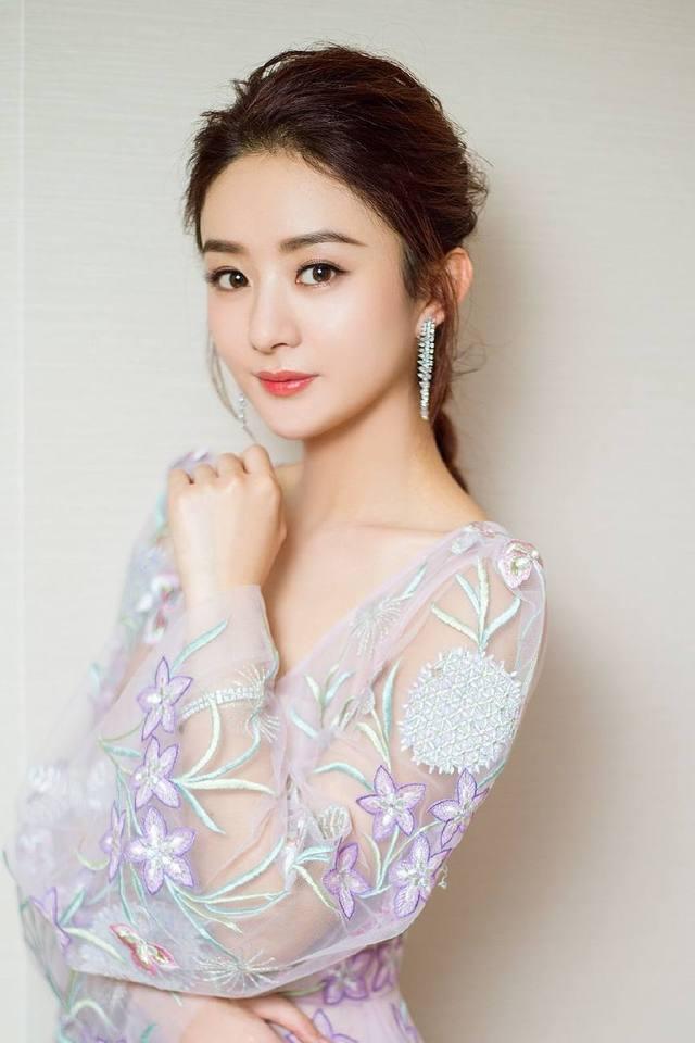 赵丽颖如此评价自己的演技,不知道多少小花旦要尴尬了