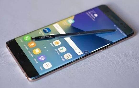 Note8 VS iPhone X,既生瑜也可以生亮?
