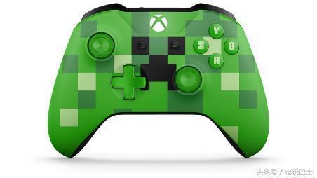 优化关键词-免费yoqq国行《我的世界》限量版Xbox One S今日开售yoqq资源(3)