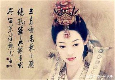 史上汉武帝之母王娡到底有多厉害?