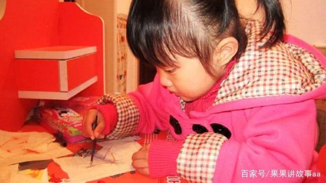4岁小女孩头晕恶心,得知真相...