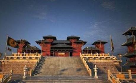 中国人口和国土面积最多是哪个朝代?不是汉朝