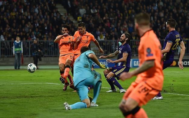 利物浦大胜更凸显穆里尼奥精明之处,张伯伦进球却难掩尴尬!