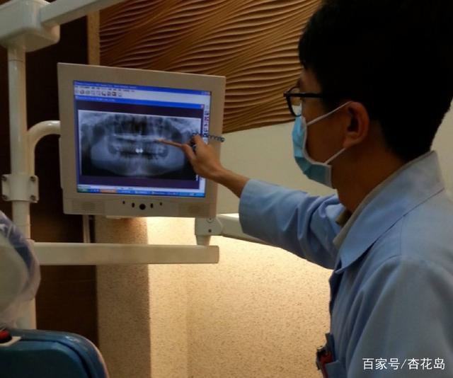 为什么在大医院口腔科换牙那么贵?