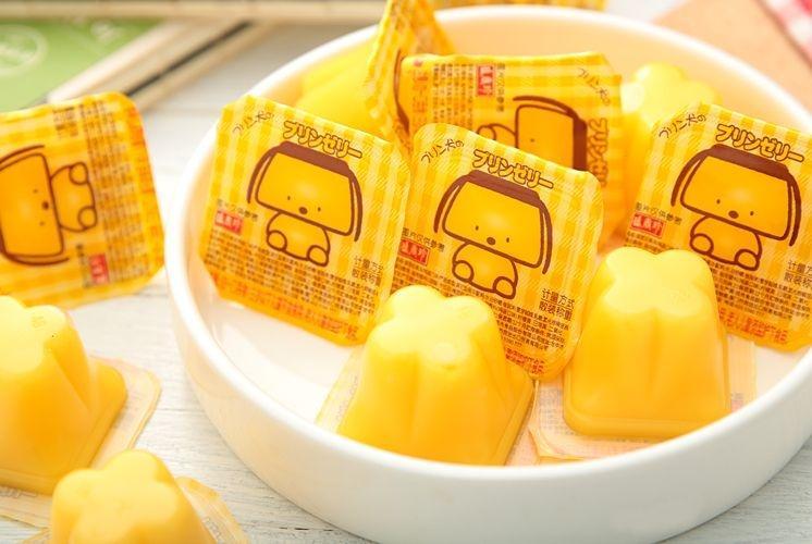 中国最好吃的6种果冻,我赌100包辣条,90后都吃过图5
