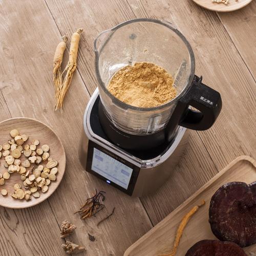 功能齐全,性价比极高,现在都流行用这些豆浆机自己做豆浆