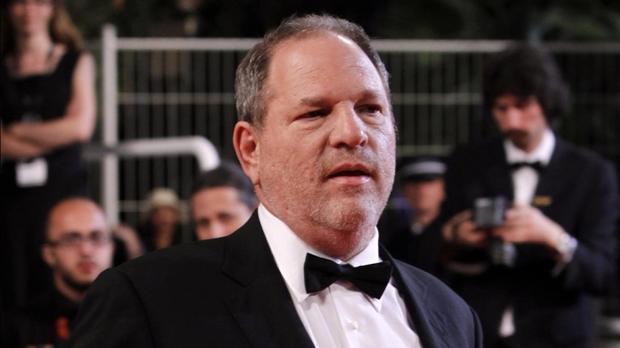 众叛亲离!好莱坞巨鳄被自家公司开除