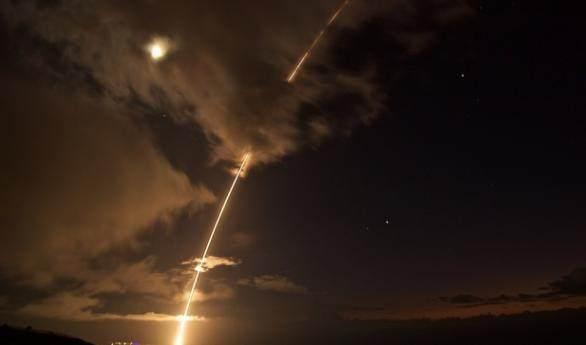 美军突然宣布一惊人消息,中国将面临前所未有威胁?