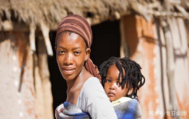 黄种人是白人和黑人的祖先吗?他们都起源于何
