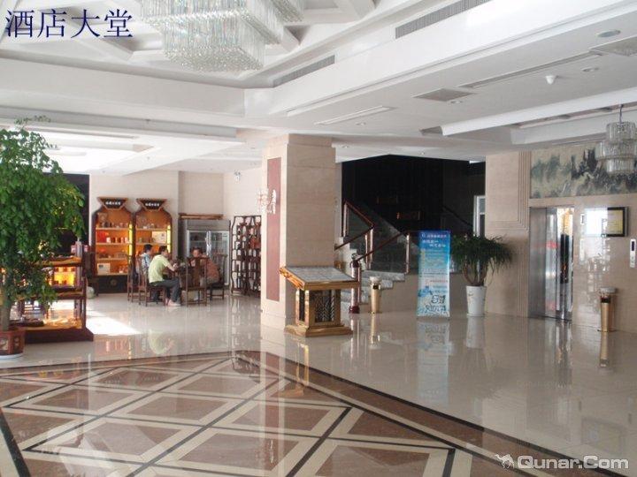 连云港登泰之星快捷酒店