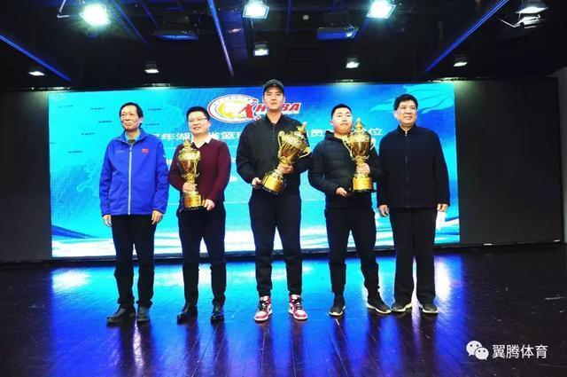 篮球湘军齐聚一堂共享荣光,2018年湖南省篮协年会胜利闭幕!