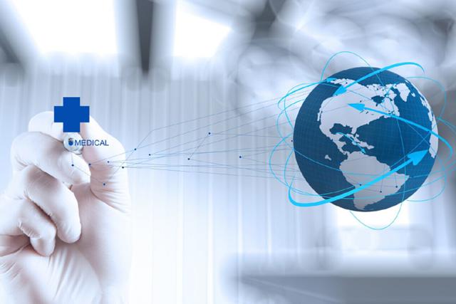 如何解决医疗行业客户管理系统的数据集中_h