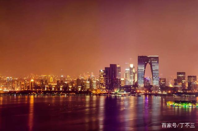 「长江三峡旅游攻略」苏州十大景点,你去过几个