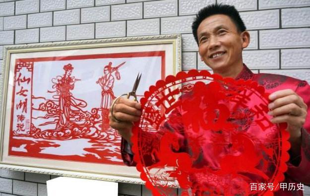 中国十大世界级非物质文化遗产,京剧只能排第三,第一大家都喜欢