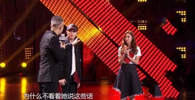 天籁之战邓琳琳个人资料身高 歌手邓琳琳男友是谁性感照片