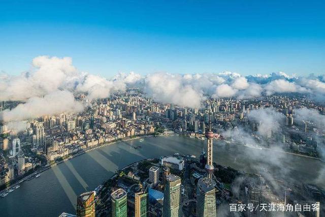 上海周边都有啥好玩的地方啊