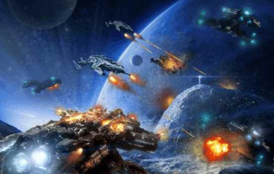 外星人入侵地球的概率为多少?科学家预测的数值你害怕了吗?