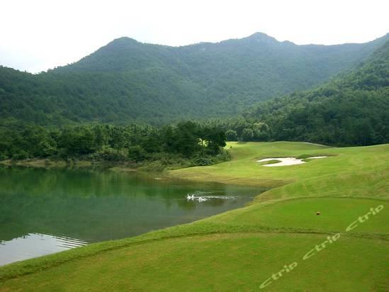 宁波启新绿色世界高尔夫俱乐部