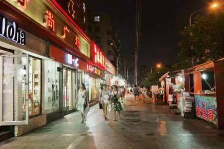 盘点济南8大美食街,别说只知道个芙蓉街宽厚里!