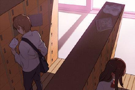 图片[2]-愿找你诉苦的人是信任你的人,愿听你诉苦的人是在意你的人-李峰博客