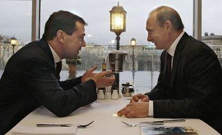 壮元红心水论坛普京参加总统竞选,俄总理话里有玄机