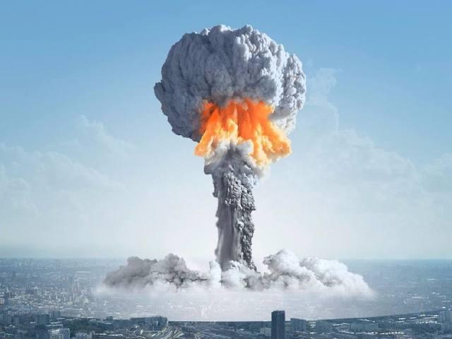 中国为何不学美俄造几千枚核弹头?看完账单你就明白了