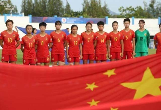 U16女足不敌日本连续两年无缘女足世界杯,缺乏关注成最大掣肘