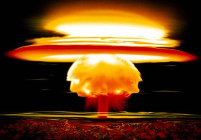 世界上的核武器同时爆炸真的可以毁灭地球吗?真相让人无法接受