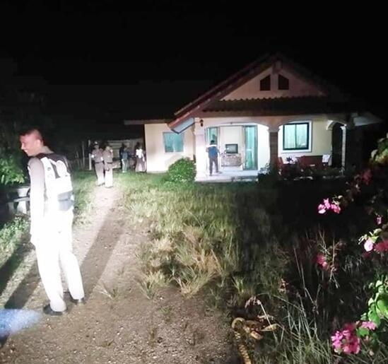 64岁老父发现陌生男子闯入女儿房间欲行不轨,拿出霰弹枪将其射杀