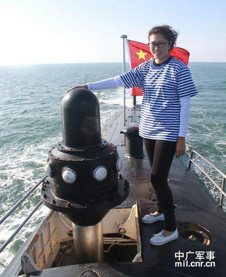 我海军为啥从未曝光过基洛级潜艇神秘的对空导弹?或因是骗局