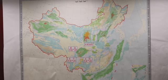 10亿吨级大油田!我国在鄂尔多斯盆发现庆城大油田