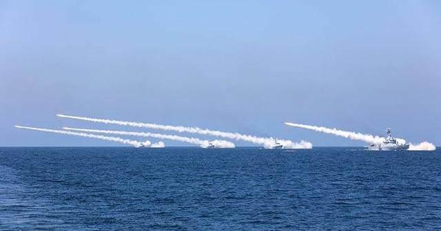 中国海军为何在渤海举行实弹演习?专家解读背后原因