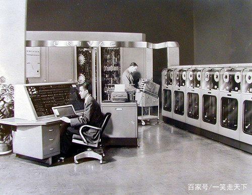 改变人类生活的重大科技发明-玩意儿