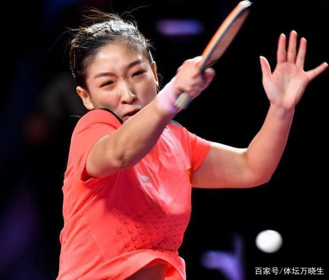 机会难得!世界杯和年终总决赛在即,刘诗雯到底准备好了吗?