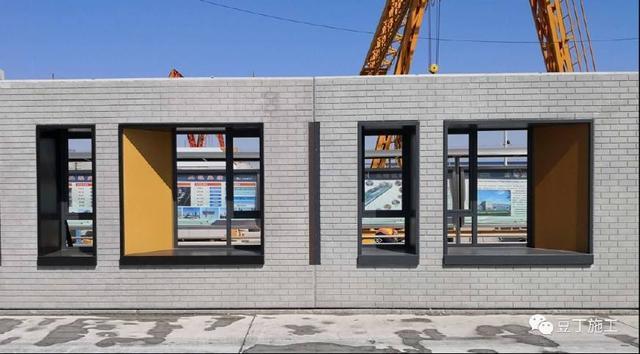 装配式建筑丨结构、装饰、保温一体化外墙板关键技术
