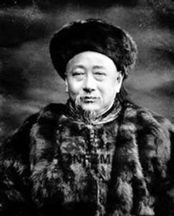 铁帽子王僧格林沁