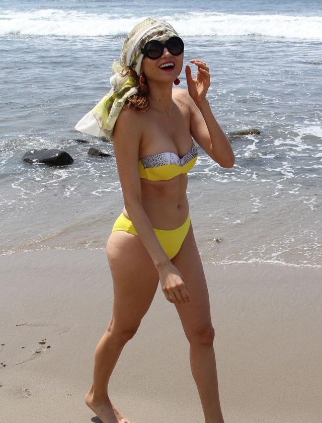 布兰卡・布兰科(Blanca Blanco)个人资料身高体重比基尼照