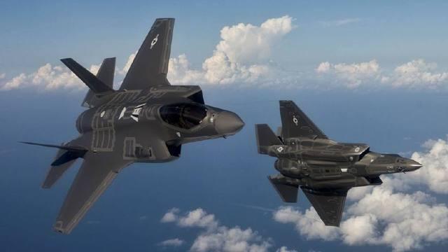 澳F-35、P-8等先进武器秘密被窃,脏水又想泼中国!