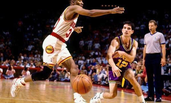 NBA助攻达人难夺冠,为何做到极致反而不好?