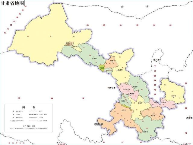 特荐 酒泉卫星发射中心,为何在300多公里外的内蒙,而不在甘肃?